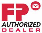 Fp Authorized Dealer Logo
