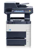 CLICK TO ENLARGE FS-3140MFP+ copier