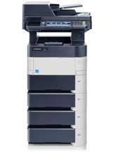 CLICK TO ENLARGE M3550idn copier