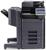 CLICK TO ENLARGE CS 3252ci copier