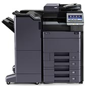 CLICK TO ENLARGE CS 5052ci copier