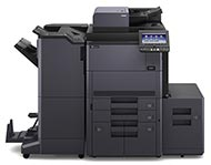 CLICK TO ENLARGE CS 8052ci copier