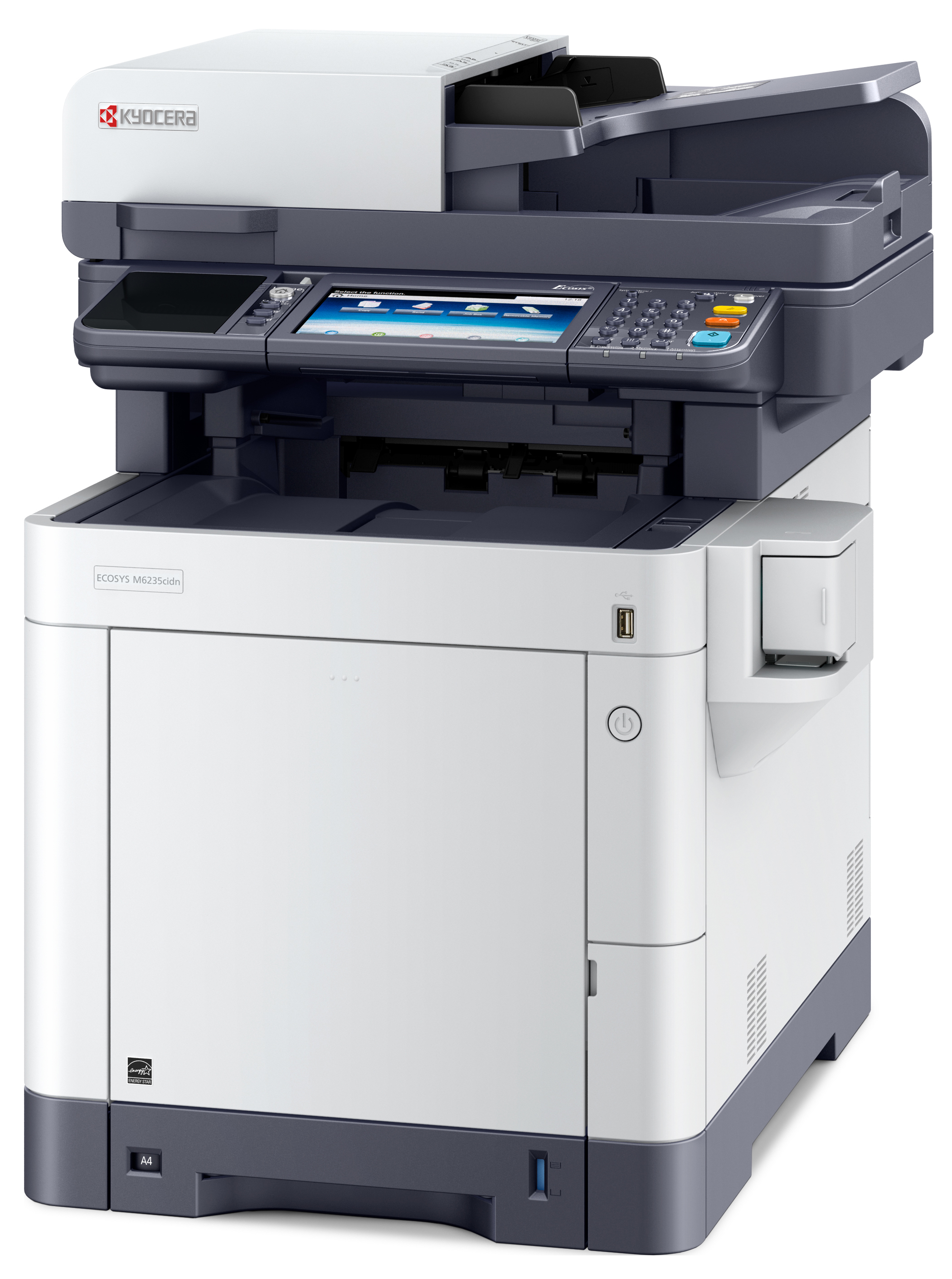 Office Equipment - copier, color copier and document solutions