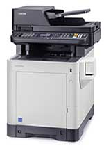 CLICK TO ENLARGE M6530cdn color copier