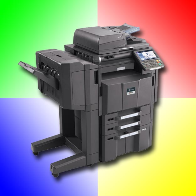 Office equipment copier color copier and document solutions for Best home office mfp