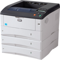 CLICK TO ENLARGE ECOSYS FS-3920DN PRINTER