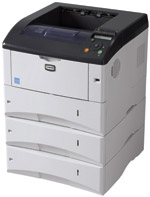 CLICK TO ENLARGE ECOSYS FS-4020DN PRINTER