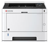 CLICK TO ENLARGE Kyocera P2040dw B&W Printer
