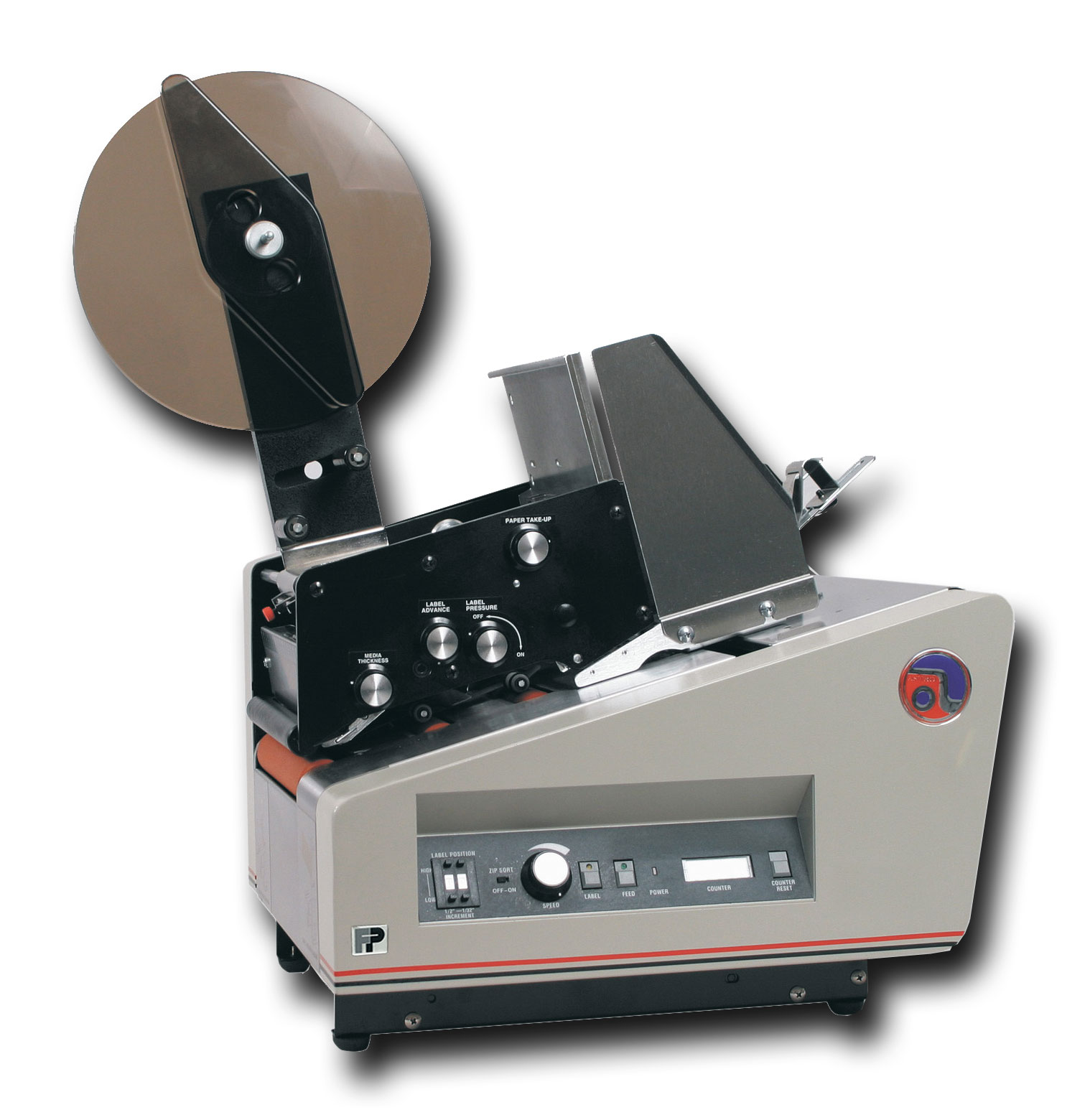 systems ii and labeler ats solutions letter mailing brothers pages opener select label equipment feeder tabber